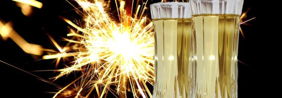 New Years Eve © Councelling / pixabay